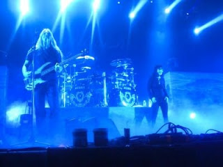 Nightwish 6.4.2008