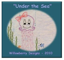 "Cheryl's Free BOM 2010  - ""Under the Sea"""