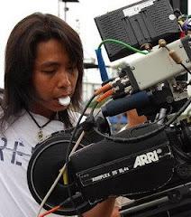 AMM : 1st Assistant Cameraman