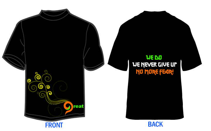 Ijanportfolio Design T Shirt