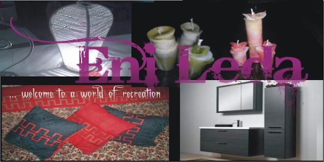 Eni Leda (Interior Design and Furniture)
