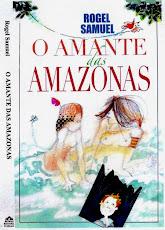 O AMANTE DAS AMAZONAS on line
