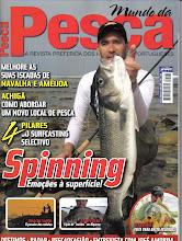 Revista Mundo da Pesca