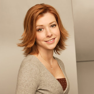 alyson hannigan naked