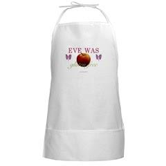 gluten free apron designed by karina = eve was gluten free