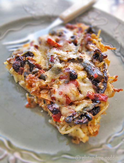 Gluten-Free Egg, Quiche and Frittata Recipes | Gluten-Free Goddess®