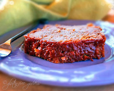 turkey meatloaf with brown sugar ketchup glaze recipe yummly meat loaf ...