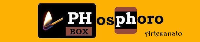 PH BOX - Caixa de Fósforo - Brasilia DF