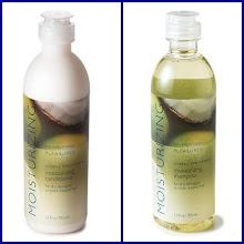 Kit Coconut Lime Verbena 355ml - Shampoo e Condicionador
