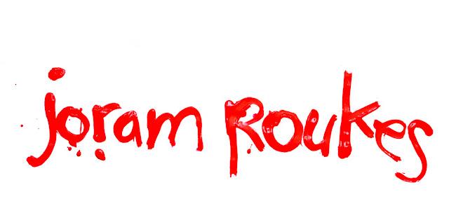 Joram Roukes