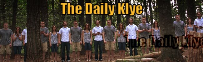 The Daily Klye