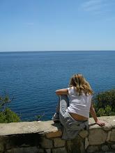 il mare ed io