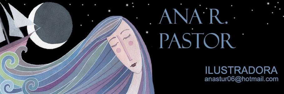 Ana R. Pastor  ILUSTRADORA