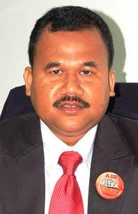 AHMAD ZAMANI AB. RAHIM