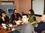 """""""Ora d'Aria"""" Punto Radio Bologna"""