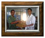 Student Farewell KKN IAIN Antasari Banjarmasin