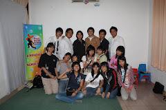 MY multimedia team in DYC
