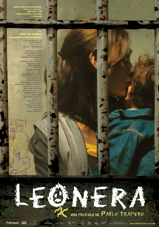 Image result for LEONERA filme