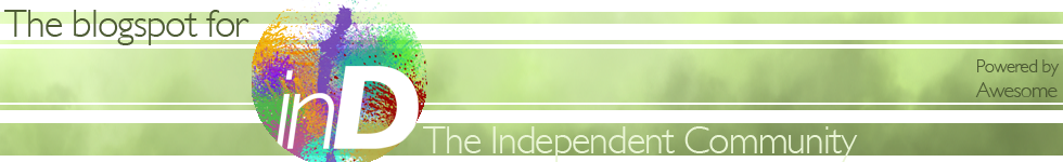 inD: The Independant Community