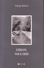 Leblon, voz e chão