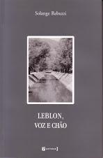 Leblon, voz e chão