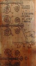 O idioma pedra de João Cabral