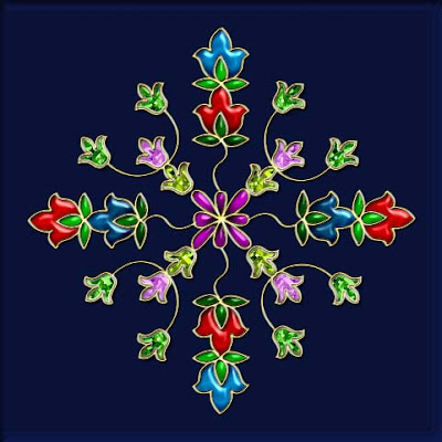 happy new year telugu muggulu 2013 collection