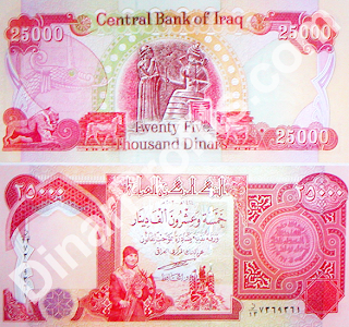 Iraqi Dinar-How to Buy Dinar Your New Iraqi Dinar Exchange Rate News