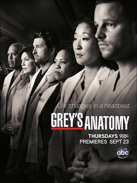 Grey's Anatomy Stagione 9 - TELEFILM ITA , Streaming HD Sub Ita Greys