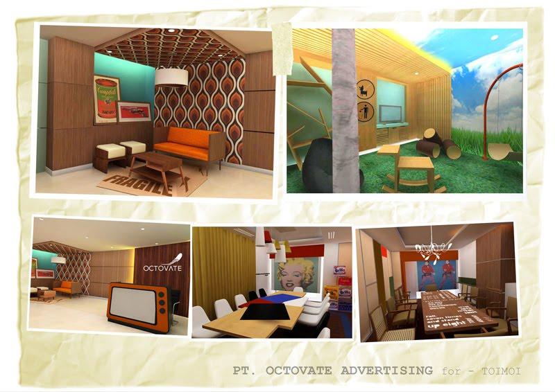 Interior Design Concepts For Apartments