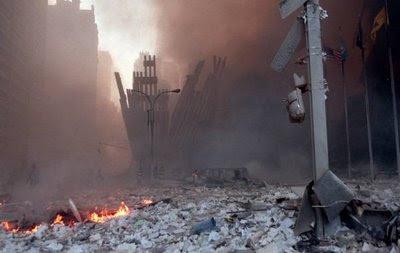 disastro 11 settembre