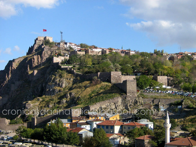 Castelo de Ancara
