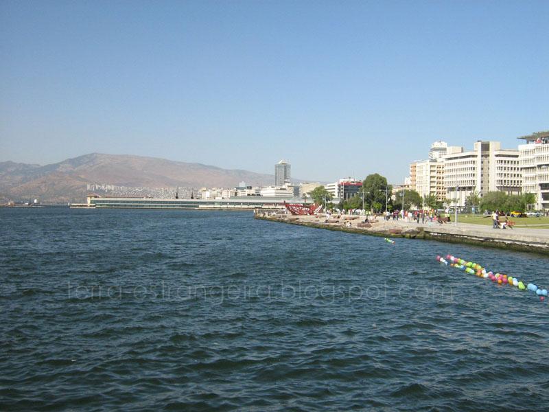 Golfo de Izmir