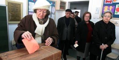 eleições locais na Turquia