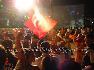 Ainda o Dia da Vitória (Zafer Bayramı)