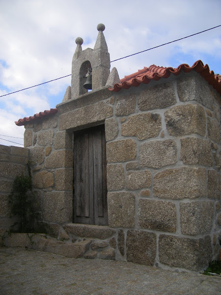 Capela da Casa da Torre de Chã