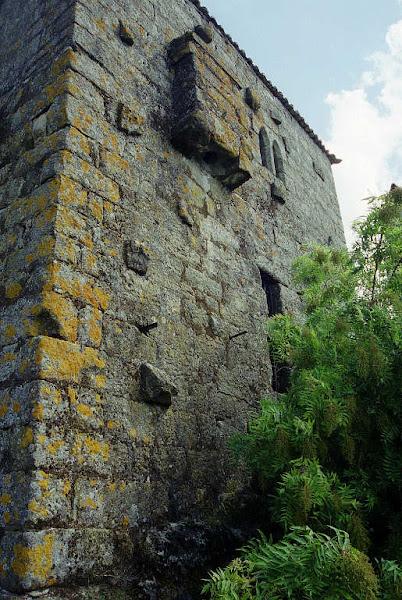 Torre da Lagariça