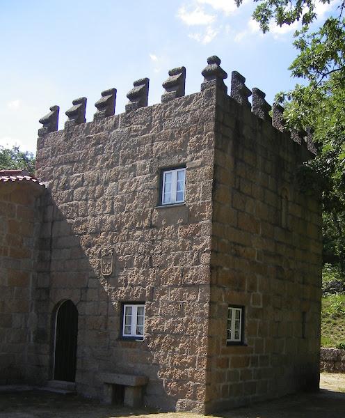 Uma nova Torre - Uma tentativa de recriar a Torre de Chã?