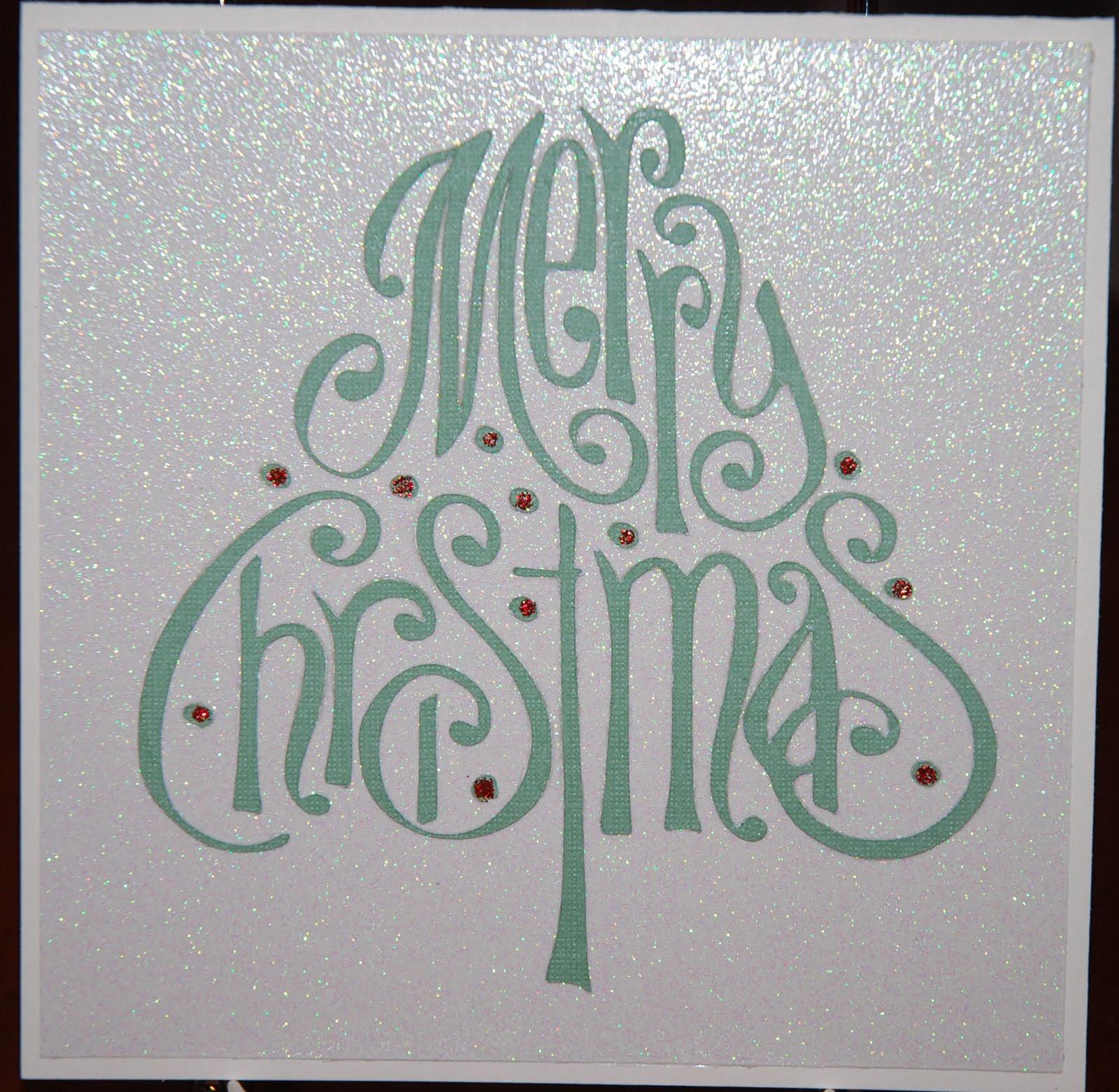 99 days til christmas fancy merry christmas - Fancy Christmas Cards