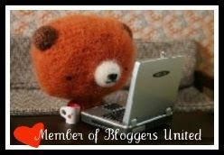 Bloggers United Member