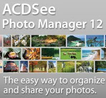 ACDSee Photo Manager 12. Статьи рубрики.