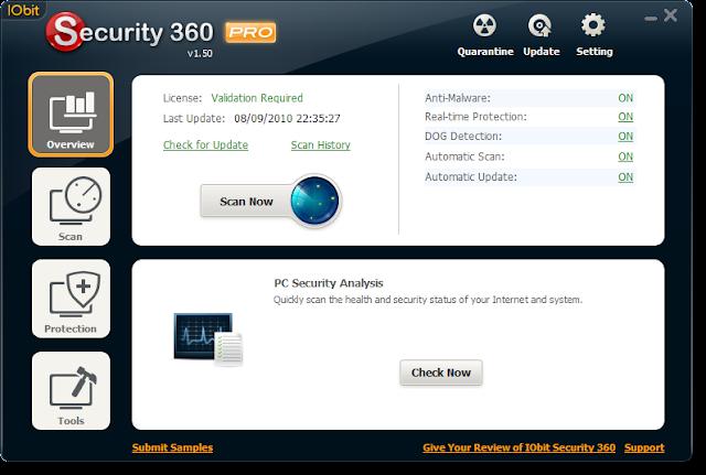 http://1.bp.blogspot.com/_PcnXE0OrO4Q/TGAtrjDg3qI/AAAAAAAAC1k/STJr48UED3k/s640/IObit-Security360-Pro.png