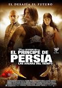 El Príncipe de Persia. Publicado por enpelicula2 en 20:44 No hay comentarios .