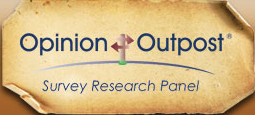 Opinion Outpost Logo