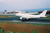 Jumbo 747-200