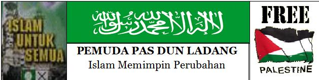 PEMUDA PAS LADANG