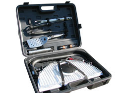 Automatic Chef kit package