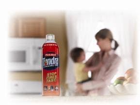 Tundra Fire Extinquishing spray, from First Alert