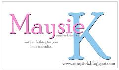 Maysie K