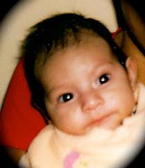 McKelle - 3 months old